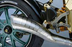 Planet Japan Blog: MV Agusta Brutale 910 GP by Moto Corse