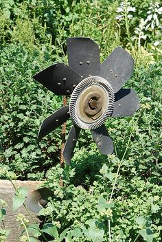 garden art- some know....I should be able to find these items.