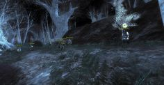 dreaming about the fellowship, are we? /lotro