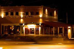Best Contemporary Restaurant in Nashville!