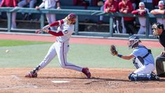 ACC Baseball Ranks for Florida State (March 26)
