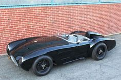 Rare Kurtis 500KK Roadster Up For Sale, if you would like to read more about this story please go to: http://motorntv.com/modules.php?name=News=article=12171