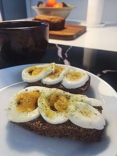Godaste bananbrödet utan mjöl, med kanel och kardemumma