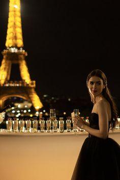 TV Shows Set in Paris