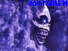 Iron Maiden Wallpaper by Ozzyhelter on DeviantArt