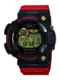Casio G-Shock Frogman GWF-1000 and GF-8250: All Models