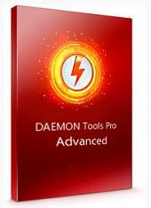 Daemon Tools Pro Advance v5.4 Download Full Version Crack / Serial