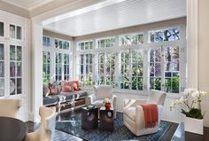 classic sunhouse - wintergarten