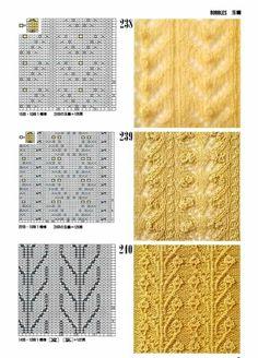 Gallery.ru / Фото #90 - N 7173 Knitting patterns book 30… - TATO4KA6