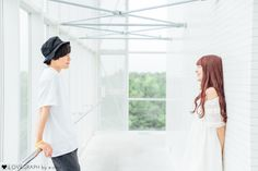 Tomomi×Hisako | カップルフォト Ballet Skirt, Photoshoot, Album, Couples, Skirts, Fashion, Photo Shoot, Moda, Tutu