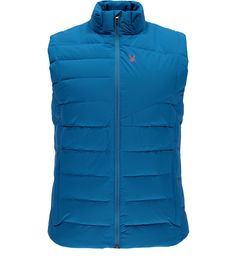 MEN'S DOLOMITE DOWN VEST
