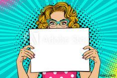 Basic RGB - Buy this stock vector and explore similar vectors at Adobe Stock Basic RGB Pop Art Women, Pop Art Wallpaper, Pop Art Girl, Comic Styles, Cute Comics, Female Art, Comic Art, Colorful Backgrounds, Royalty Free Stock Photos