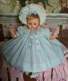 Vintage SD Baby Doll Lookalike Madame Alexander Kitten Doll | Dolls & Bears, Dolls, By Brand, Company, Character | eBay!