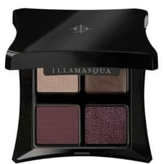 Illamasqua compliment palette. Totally in love