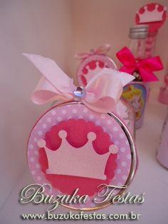 festa provençal personalizados princesas Buzuka Festas DF 5
