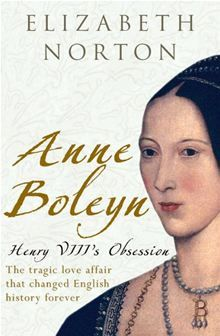 Anne Boleyn was the most controversial and scandalous woman ever to sit on the throne of England. From her early days at the imposing Hever Castle in Kent, to the glittering courts of Paris and…  read more at Kobo.