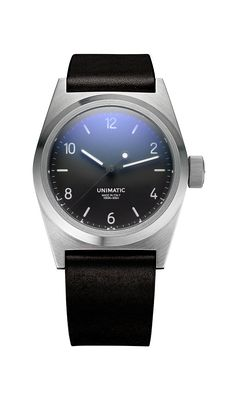 U2-AB – Unimatic - For more informations check out http://www.unimaticwatches.com