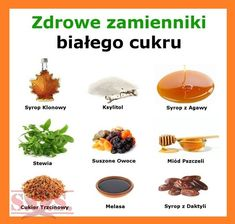 Kuchenne Ciekawostki | Blog Kulinarny Kitchen Recipes, Diet Recipes, Healthy Recipes, Balanced Vegetarian Diet, Diet And Nutrition, Food Print, Healthy Lifestyle, Food And Drink, Healthy Eating