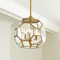 Buy the new Stella Faceted Pendant Light and restyle your living areas with designer and luxury lighting. Create perfect focus by design! Acrylic Chandelier, Chandelier Pendant Lights, Crystal Pendant Lighting, Kitchen Chandelier, Hanging Light Fixtures, Hanging Lights, Chandeliers, Entryway Lighting, Kitchen Lighting