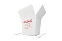 Japan Eat Good  #cartonmagazine