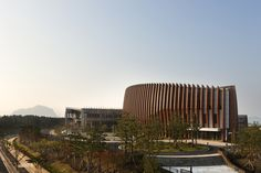 Branksome Hall Asia Jeju Global Education City,© Young Chae Park