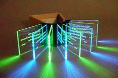 acrylic led - Google Search