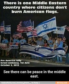 Israel has been a huge ally of the United States. But with Obama in office, Israel might have to defend itself.