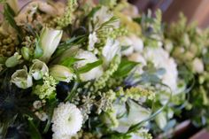 Calgary Wedding Flowers   Sweet Bloom Gentle, whimsical blooms and greens inspired by the native plants create stunning bridal bouquets for our couple. Bow Valley Ranche , Fish Creek Park, Calgary www.sweetbloom.ca