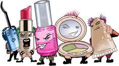 19 toxine ce trebuie evitate in produsele cosmetice uzuale Safe Cosmetics, Cosmetics Industry, Makeup Junkie, Healthy Hair, Your Skin, Bath And Body, Mascara, Shampoo, Lipstick