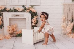 Sedinta foto de bebelus in studio, Bucuresti Baby photoshoot, babygirl learning how to stand Bridesmaid Dresses, Wedding Dresses, Instagram Feed, Photoshoot, Studio, Learning, Lady, Fashion, Bridesmade Dresses