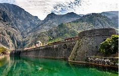 Fortifications of Montenegro
