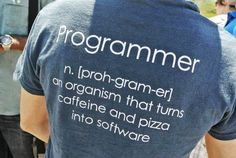 Programmer #T-Shirt #developer #geek #fashion #software