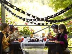 Creepy, Crawly Kids' Halloween Bash | Williams-Sonoma Taste
