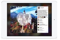Flow  de Instagram - La aplicación para iPad que falta
