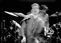 Joy Division Ian Dancing