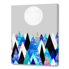 You'll love the An Adventure Awaits Canvas Art at Wayfair - Great Deals on all Baby & Kids  products with Free Shipping on most stuff, even the big stuff.