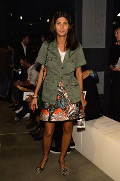 Giovanna Battaglia - Page 15 - the Fashion Spot