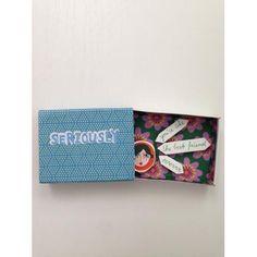 Handmade match-box with a message   Best friend...   PaperCraft   Made by #Zeg 't met een doosje doosjes   www.metdehand.nl