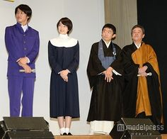 (画像2/3) 『ごめんね青春!』舞台挨拶より - 波瑠、女子校のリアルな実態に共感「あ~いるいる」