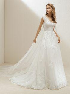 19 Best Wedding dresses images | Wedding dresses, Dresses
