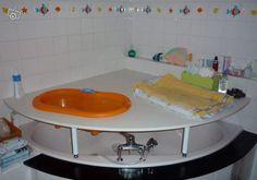Bain De Bebe Comment Amenager Une Petite Salle De Bain