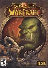 I play the MMORPG World of Warcraft and like it a lot. I am not really good in it though :)