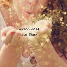 Welcome to my team!! #lashesbeforestaches #teamfabulash #letmelashyou www.lashesbybrooke.com