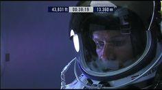 #Felix Baumgartner Record's Flight http://babycoupon.biz/halloween/ Felix Baumgartner Freefall from space Record Broken
