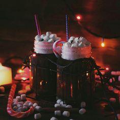 christmas mood aesthetic inspiration lights coziness ideas