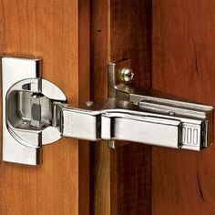 175° Fully Concealed Hinges | Doors, Hardware and Kitchens