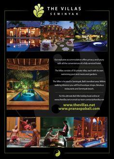 The Villas Bali MCV608