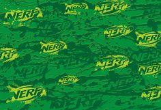 Nerf Branding on Behance