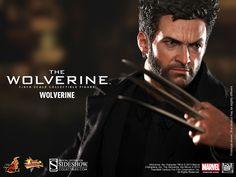 James HOWLETT (WOLVERINE) | The WOLVERINE | SIDESHOW Collectibles