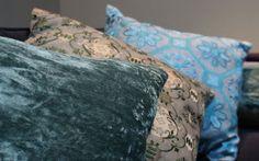 kansas pillow